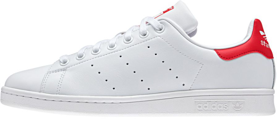 Adidas Buty meskie Originals Stan Smith biale r. 45 1/3 (M20326) M20326