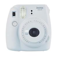 Fujifilm Instax Mini 9 white Digitālā kamera