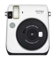 Fujifilm Instax Mini 70 White Digitālā kamera