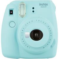 Fujifilm Instax Mini 9 iceblue Digitālā kamera