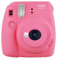 Fujifilm Instax Mini 9 pink Digitālā kamera