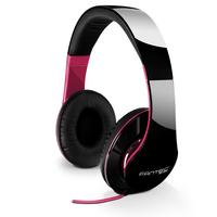 FANTEC SHP-250AJ black/pink austiņas