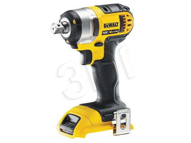 Dewalt Impact wrench 18V XR 1/2