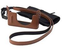 Fujifilm 16411299 BLC-XQ1 Brown Bag soma foto, video aksesuāriem