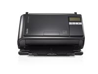 Kodak i2820 Dokumenten-Scanner (A4, 600 x 600 dpi, 70 Seiten/Min., Farbtiefe 8/24 Bit (grau/farbig)) skeneris