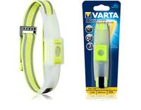 Varta Outdoor Sports Reflective LED (16620101401) Sporta aksesuāri