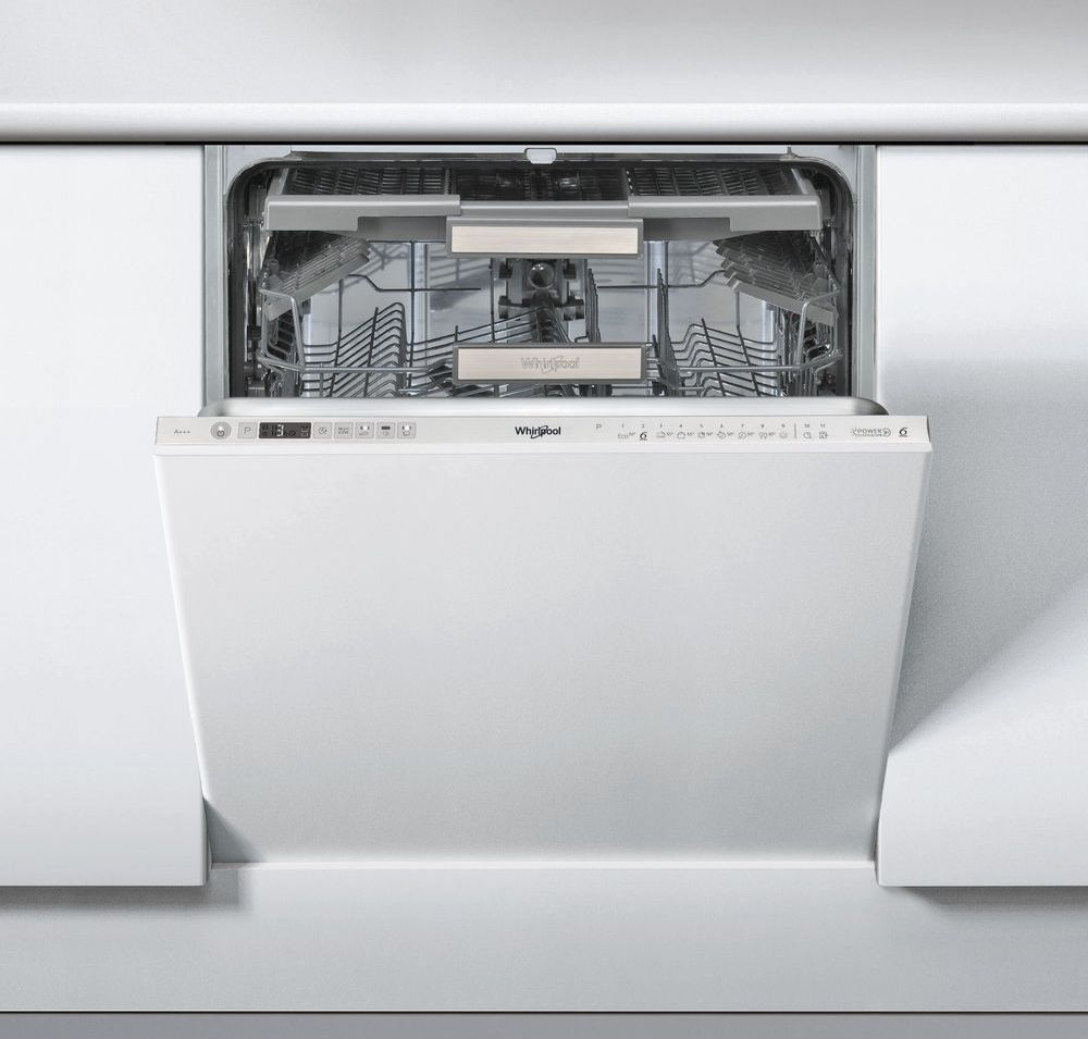 Zmywarka Whirlpool WIO 3033 DEL WIO3O33DEL Iebūvējamā Trauku mazgājamā mašīna