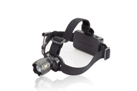 CAT Focusing Rechargeable Headlamp kabatas lukturis