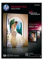 HP Photo Premium Plus papīrs