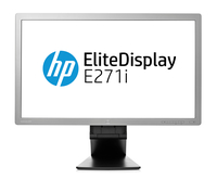 HP  EliteDisplay E271i monitors