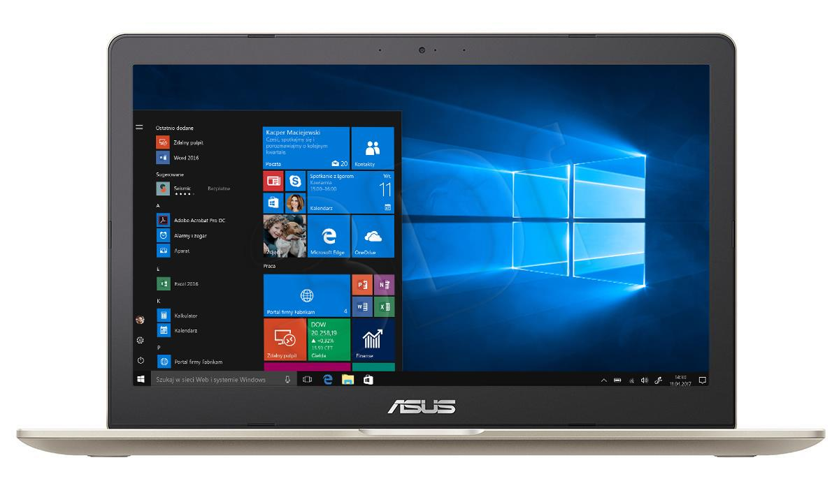 ASUS VivoBook Pro 15 N580VD-DM194T Portatīvais dators