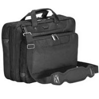 Targus Ultralite Corporate Traveller portatīvo datoru soma, apvalks