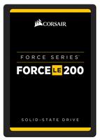 CORSAIR SSD 120GB LE200 SATA III 2,5inch SSD disks