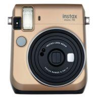 Fujifilm Instax Mini 70 Gold Digitālā kamera