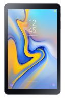 Galaxy Tab A (2018) SM-T595N Tablet Qualcomm Snapdragon 450 32 GB 3G 4G Schwa... SM-T595NZKAAUT Planšetdators