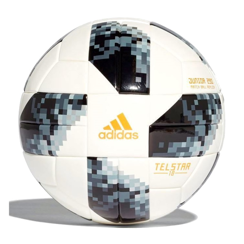 Adidas World Cup 2018 J290 White Cup 4 (CE8147) bumba