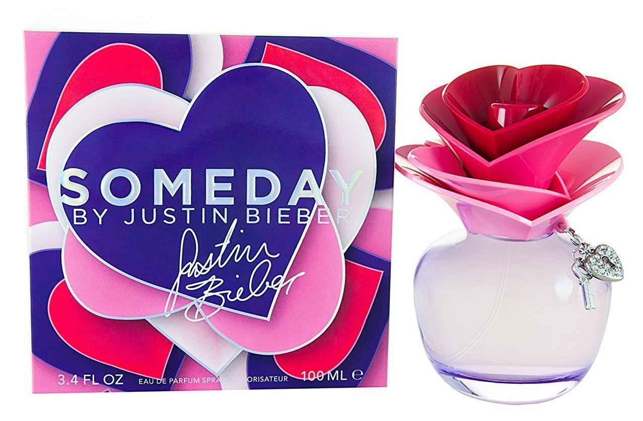 Justin Bieber Someday (EDP,Woman,100ml) T-MLX20674 Smaržas sievietēm