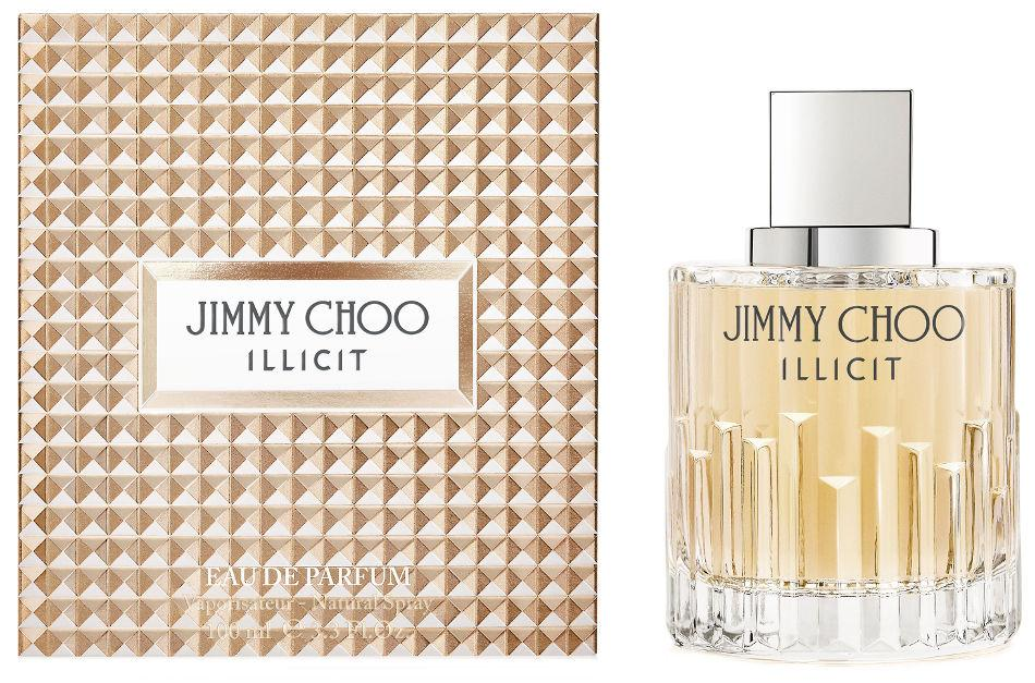 Jimmy Choo Illicit (EDP,Woman,100ml) T-MLX20806 Smaržas sievietēm