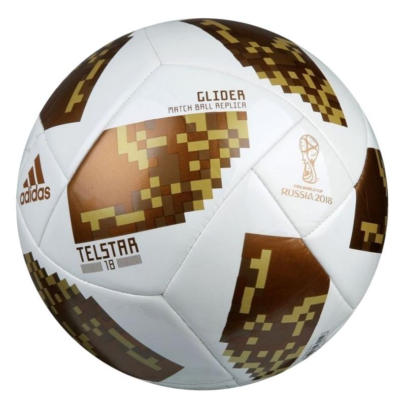 Adidas Telstar World Cup 2018 Glider r. 5 (CE8099) bumba