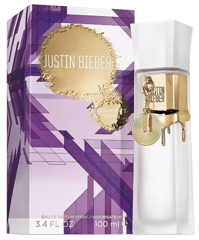 Justin Bieber Collectors Edition (EDP,Woman,100ml) T-MLX20802 Smaržas sievietēm