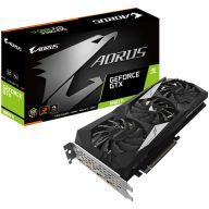 GV-N166TAORUS-6GD Grafikkarte GeForce GTX 1660 Ti 6 GB GDDR6 (GV-N166TAORUS-6GD) video karte