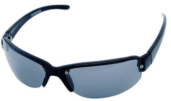 Robinson Okulary z polaryzacja, sportowe, szare - 93-SPO-003S 93-SPO-003S