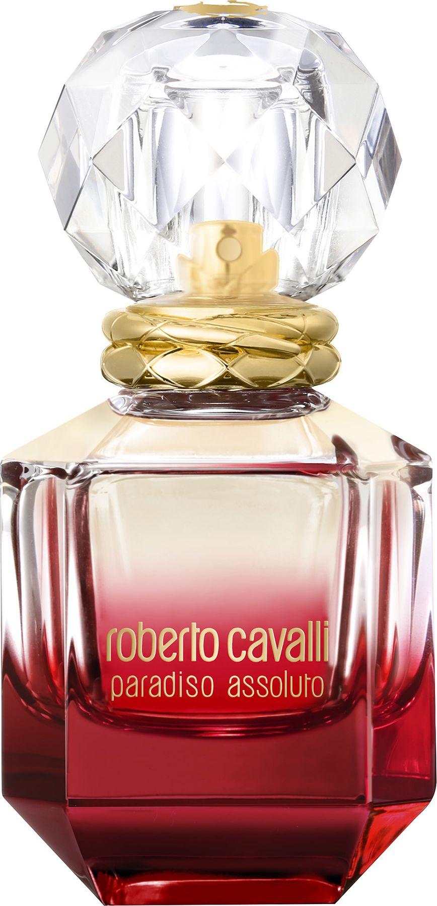 Roberto Cavalli Paradiso Assoluto 50 ml Smaržas sievietēm