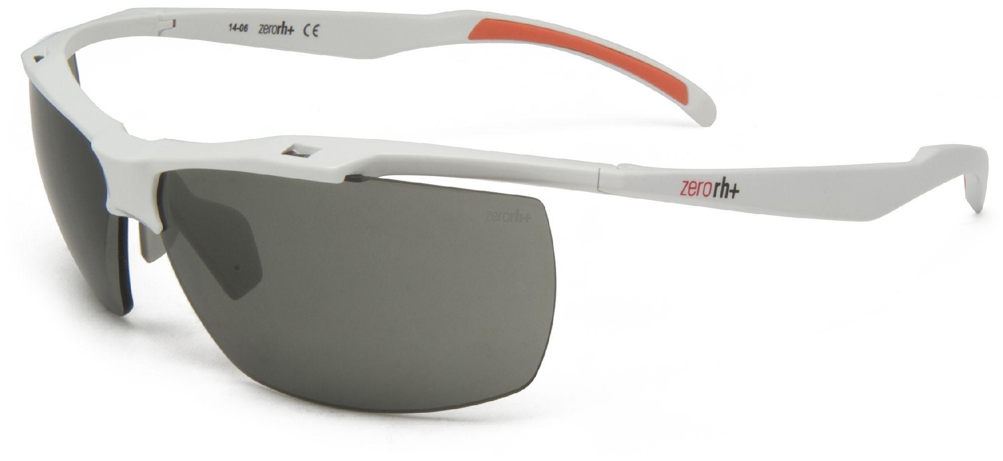 RH+ Okulary rowerowe Mythos 0RH833Z 12 szare 0RH833Z