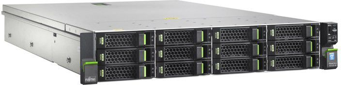 RX2520M1 1xE5-2407v2 8GB LKN:R2521S0009PL serveris