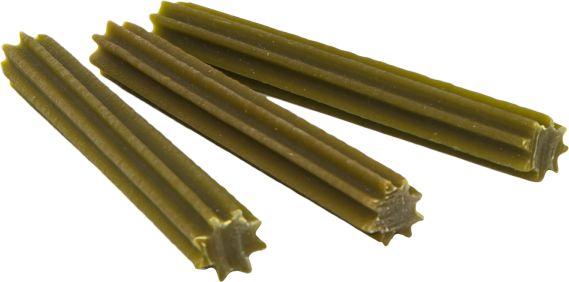 Recosnack Dental Sticks Gwiazdki Zielone 12 cm 1 szt 1068