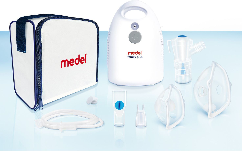 medel Inhalator Family Plus MY17 (95118) MEDEL 95118