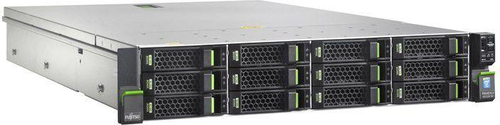 RX2520M1 1xE5-2407v2 8GB LKN:R2521S0010PL serveris