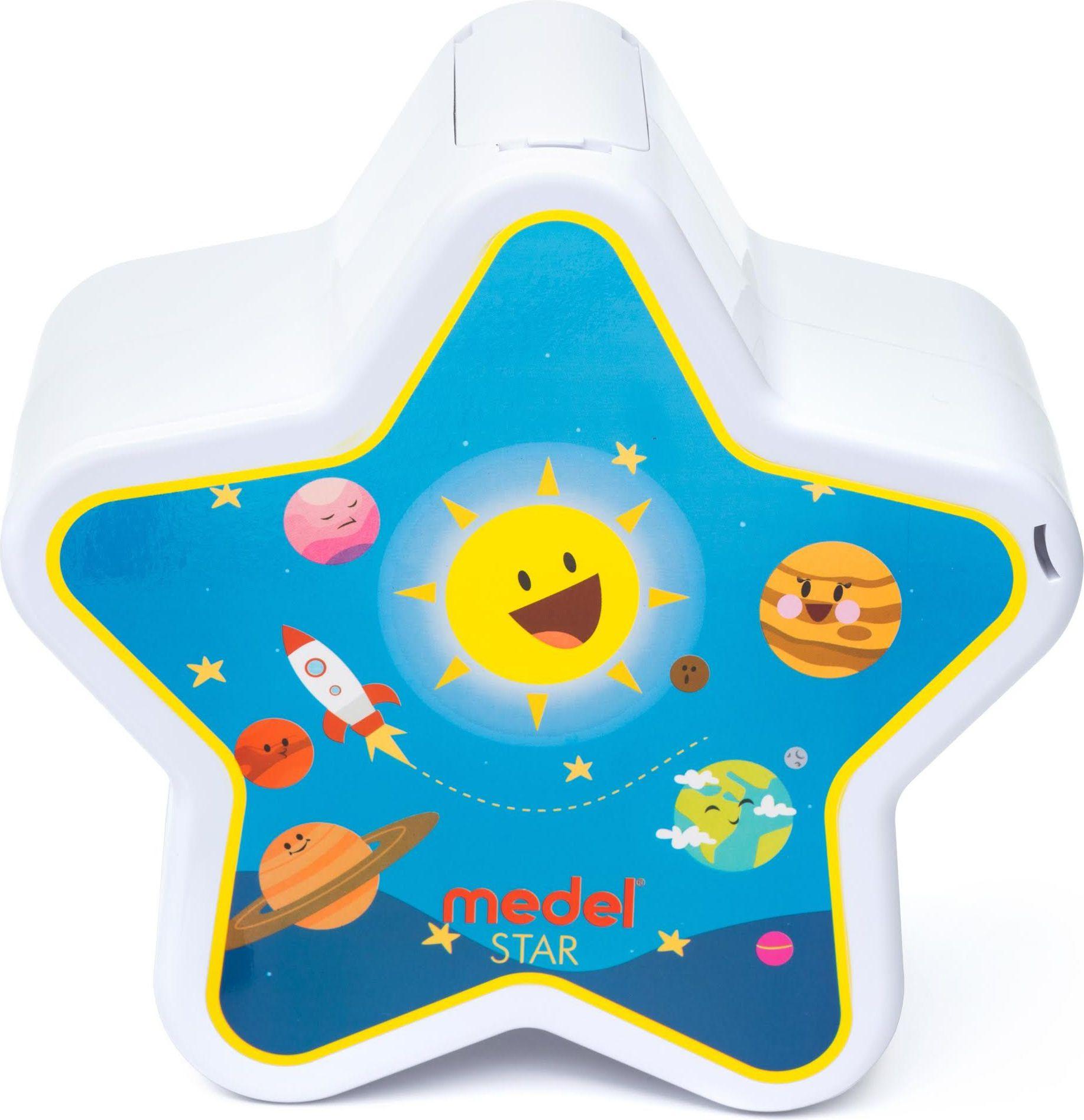 medel Inhalator Star Baby dla Dzieci (TOW004562) MEDEL 95141