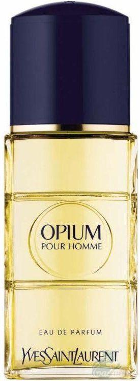Yves Saint Laurent  Opium Pour Homme 50ml Vīriešu Smaržas