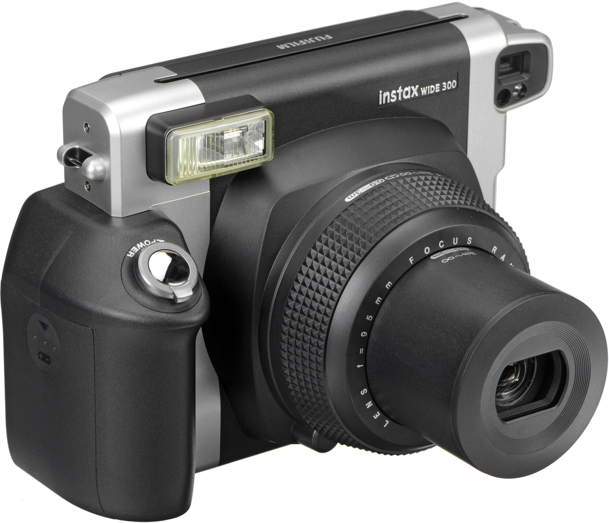 Fujifilm Instax Wide 300 + Instax Wide papīrs 4770147002804 4770147002804 Digitālā kamera