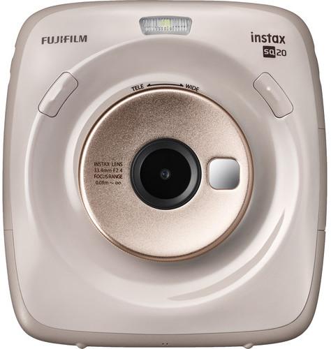 Fujifilm Instax Square SQ20, bēšs 4547410389883 4547410389883 Digitālā kamera