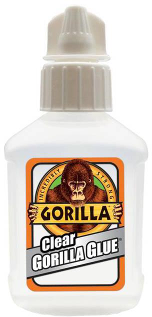 Gorilla līme Clear 50ml 5704947004033 Instrumentu apstrādei