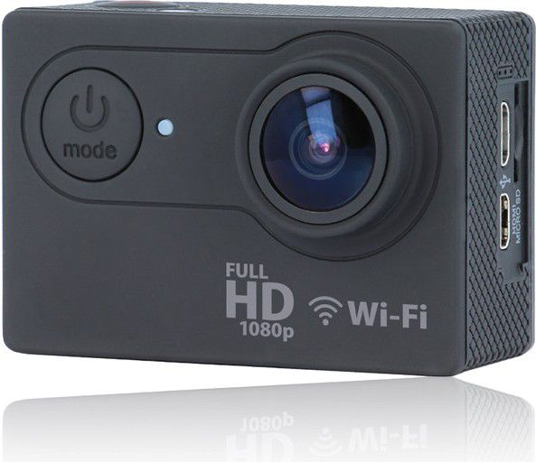 Forever Kamera Sportowa  SC-300 WiFi Pilot FullH sporta kamera