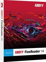 ABBYY ESD FineReader 14 Std programmatūra
