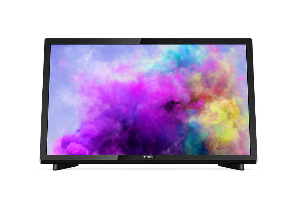 "Philips 22PFS5403/12 22"" (56cm) Full HD LED TV LED Televizors"
