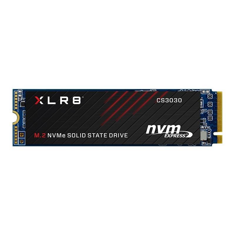 SSD 2TB XLR8 M.2 CS3030 M280CS3030-2TB-RB SSD disks