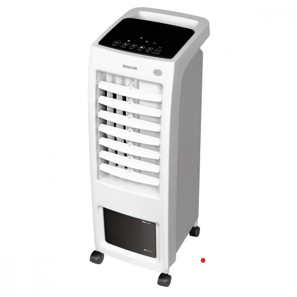 SENCOR - SFN 6011WH Klimata iekārta