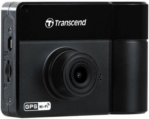 Transcend DrivePro 550 Onboard Camera incl. 32GB microSDHC MLC Video Kameras