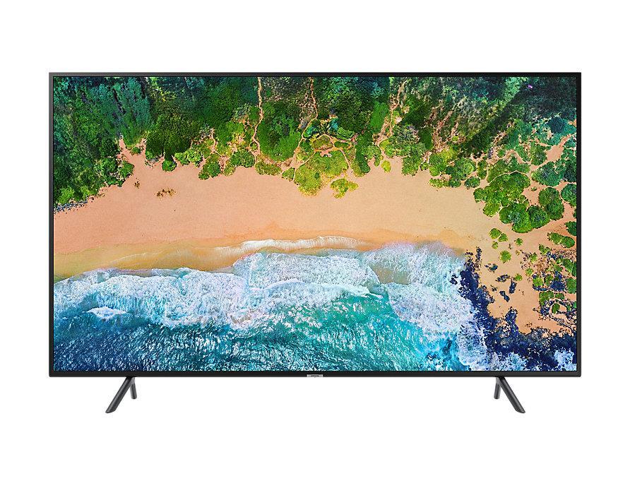 SAMSUNG 40inch UHD Smart TV NU7192 s LED Televizors