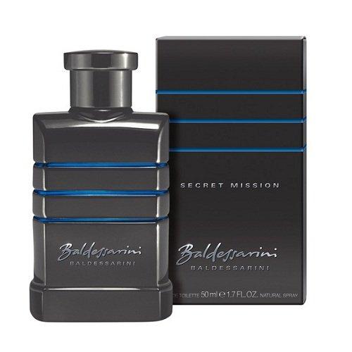HUGO BOSS Baldessarini Secret Mission EDT 90ml 4011700917020 Vīriešu Smaržas