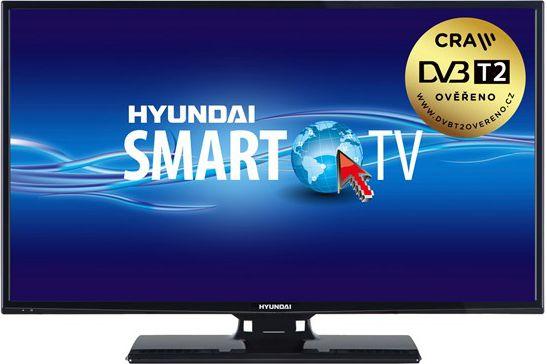 Television Hyundai FLN43TS511SMART LED Televizors
