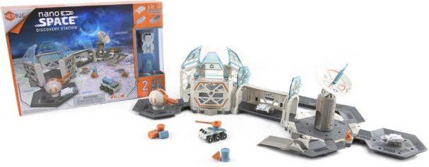 HEXBUG  Nano Space Discovery Station 501736