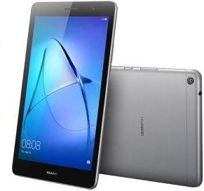 Huawei MediaPad T3 10.0 16GB 4G LTE grey Planšetdators