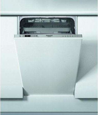 Zmywarka Hotpoint-Ariston HSIC 3M19 HSIC 3M19 Iebūvējamā Trauku mazgājamā mašīna