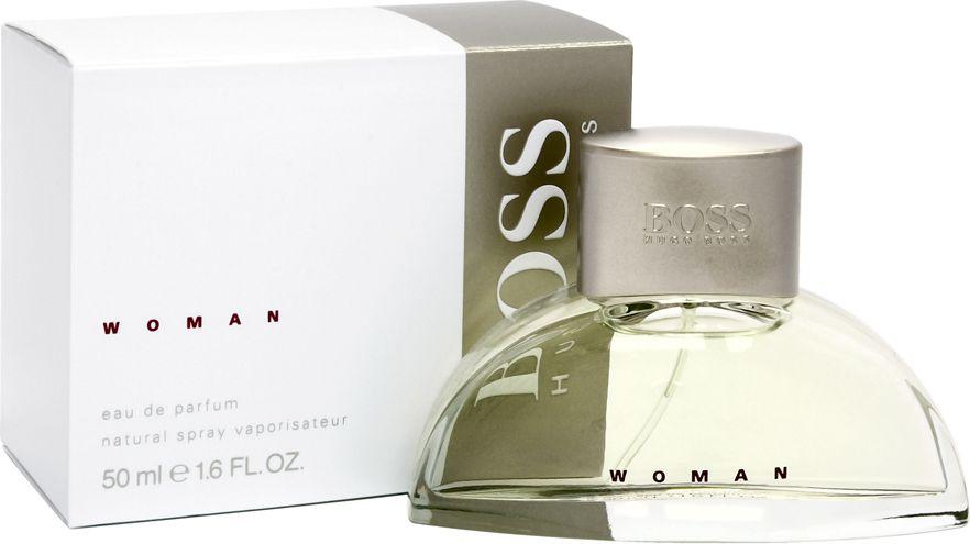 HUGO BOSS Woman EDP 50ml 6155978 Smaržas sievietēm
